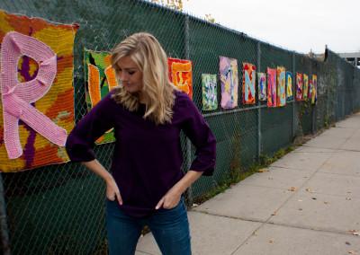 Elise Rooker Actor New York City